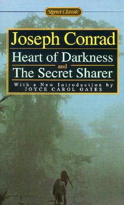 Heart of Darkness book