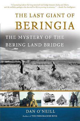 Last Giant of Beringia book