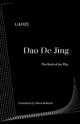 Dao De Jing by Laozi