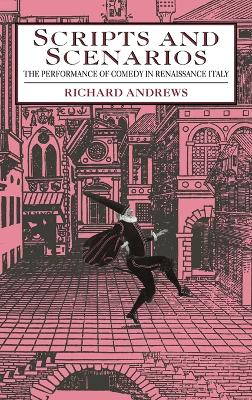 Scripts and Scenarios by Richard Andrews