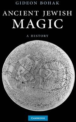 Ancient Jewish Magic book