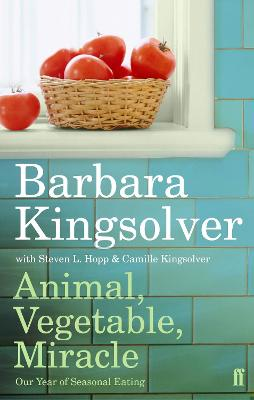 Animal, Vegetable, Miracle book