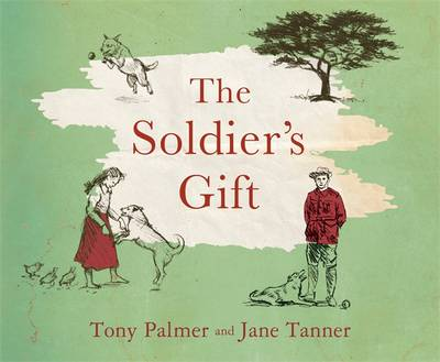 Soldier's Gift book