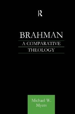 Brahman by Michael Myers