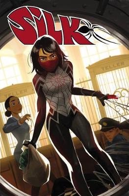 Silk Vol. 1: Sinister by Robbie Thompson