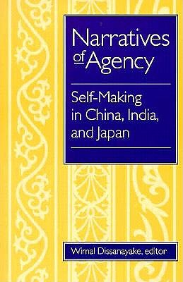 Narratives of Agency book