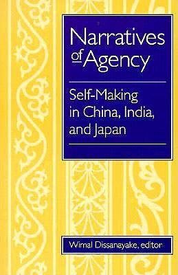 Narratives of Agency book