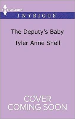 The Deputy's Baby by Tyler Anne Snell