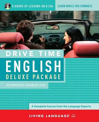 Drive Time English by Living Language
