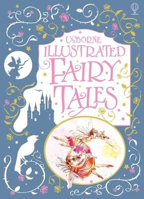 Illustrated Fairytales by Various