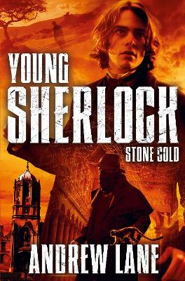 Stone Cold by Andrew Lane