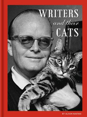Writers and Their Cats book