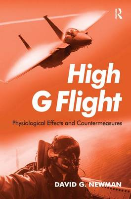High G Flight by David G. Newman