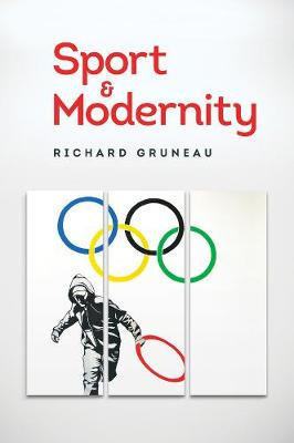 Sport and Modernity book
