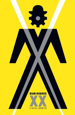 XX: A Novel, Graphic book