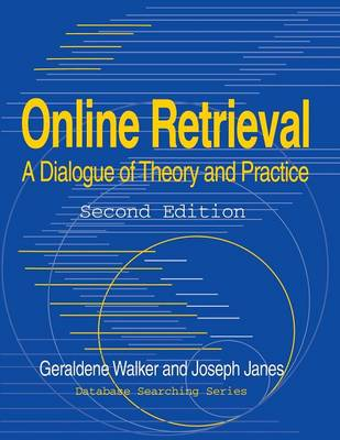 Online Retrieval by Joseph Janes