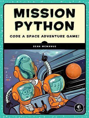 Mission Python book