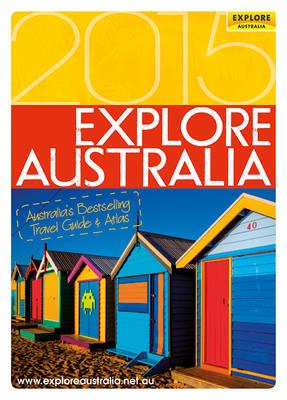 Explore Australia 2015 by Explore Australia