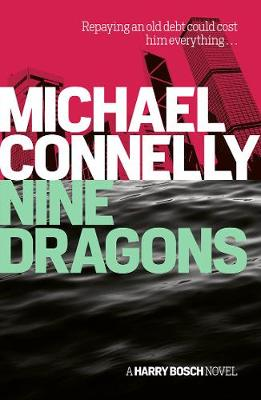 Nine Dragons book