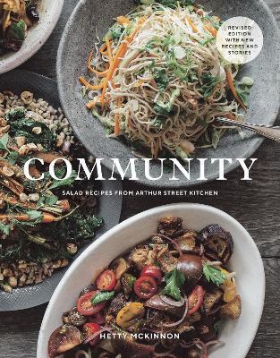 Community: New Edition book