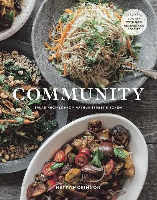 Community: New Edition by Hetty McKinnon