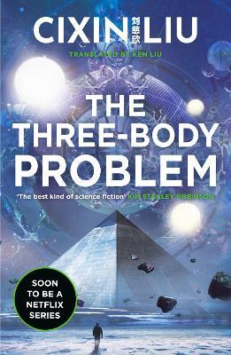 Three-Body Problem by Cixin Liu