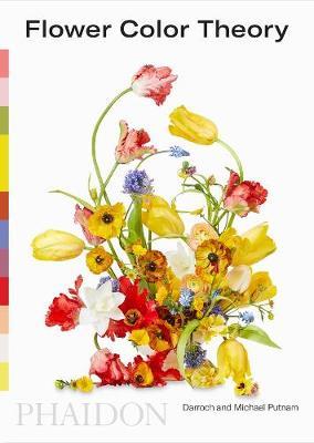 Flower Color Theory by Darroch Putnam