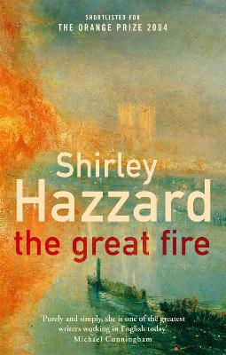 Great Fire book