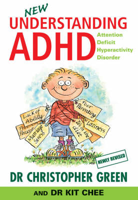 Understanding ADHD 2001 Edition by Christopher Green