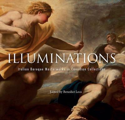 Illuminations by Benedict Leca