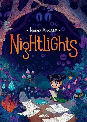 Nightlights book