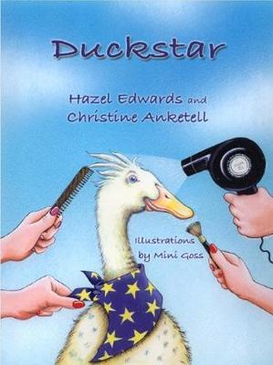 Duckstar and Cyberfarm by Hazel Edwards