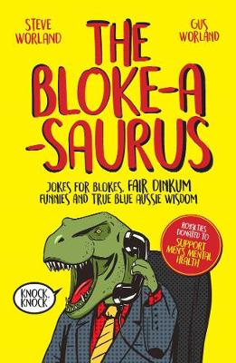 Jokes for Blokes and Other Yarns book