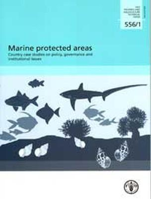 Marine protected areas by Food and Agriculture Organization