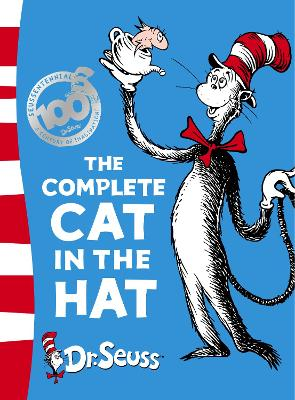 The The Complete Cat in the Hat by Dr. Seuss