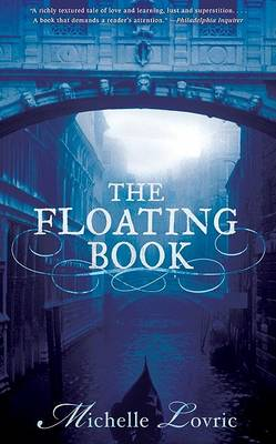 Floating Book by Michelle Lovric