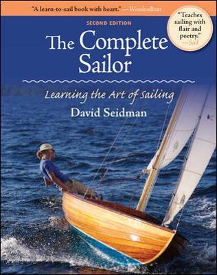 Complete Sailor by David Seidman