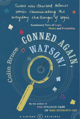 Conned Again Watson by Colin Bruce
