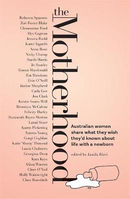 Motherhood book