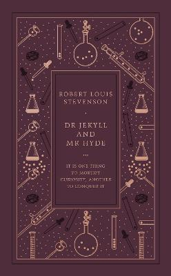 Dr Jekyll and Mr Hyde (Faux Leather Edition) by Robert Louis Stevenson