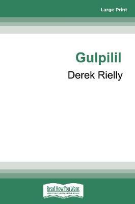Gulpilil by Derek Rielly