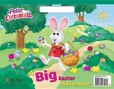 Big Easter Adventure book