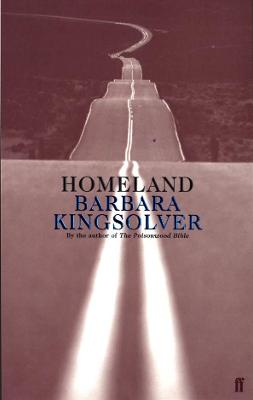 Homeland by Barbara Kingsolver