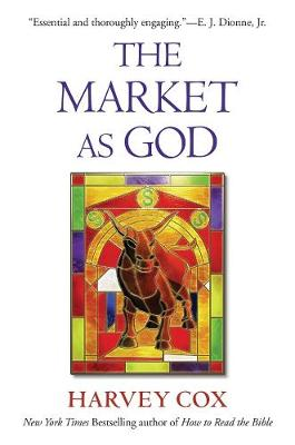The Market as God book