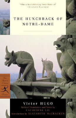 Mod Lib The Hunchback Of Notre Dame book