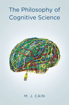 Philosophy of Cognitive Science book