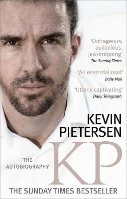 KP: The Autobiography book
