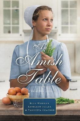 An Amish Table by Beth Wiseman