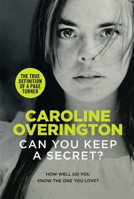 Can You Keep a Secret? book