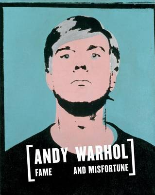Andy Warhol - Fame and Misfortune by Andy Warhol